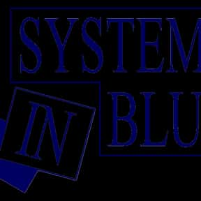 Systems in Blue is listed (or ranked) 1 on the list The Best Euro Disco Groups/Artists