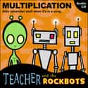 Teacher and the Rockbots is listed (or ranked) 42 on the list The Best Children's Artists/Bands