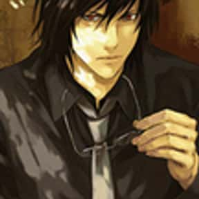 Teru Mikami is listed (or ranked) 15 on the list The Best Death Note Characters