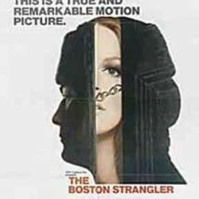 The Boston Strangler is listed (or ranked) 21 on the list The Best Movies Based on Real Murders