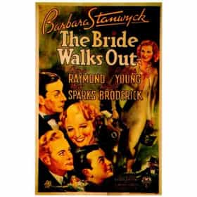 The Bride Walks Out