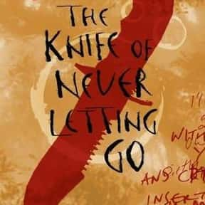 The Knife of Never Letting Go is listed (or ranked) 12 on the list If You've Read Any Of These Young Adult Novels/Series, You're Probably Ready For The Apocalypse