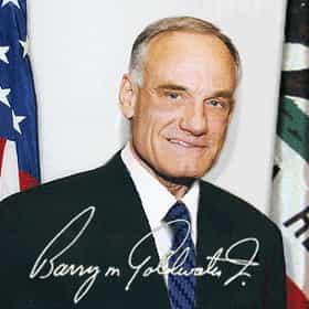 Barry Goldwater, Jr.