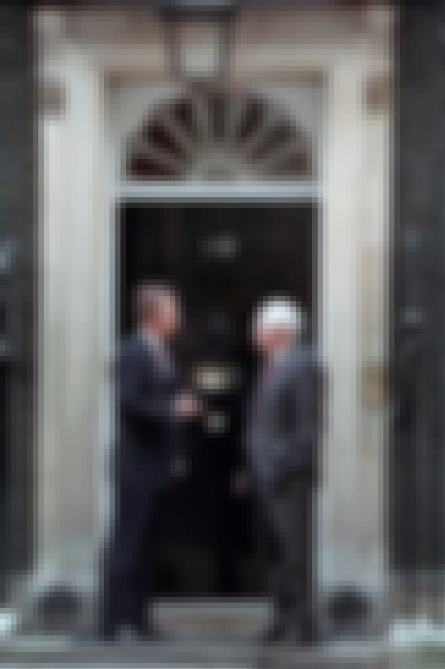 10 Downing Street is listed (or ranked) 1 on the list List of Christopher Wren Architecture