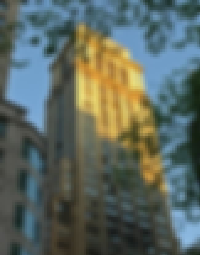 10 East 40th Street is listed (or ranked) 6 on the list United States of America Architecture: Famous Landmarks and Buildings