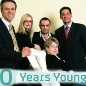10 Years Younger is listed (or ranked) 1 on the list Be Transformed By The Best Makeover Shows