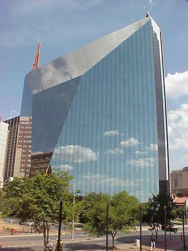 11 Diagonal Street is listed (or ranked) 1 on the list List of Famous Johannesburg Buildings & Structures