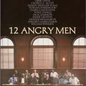 12 Angry Men is listed (or ranked) 13 on the list Which Ensemble Films Should Be Remade With All-Female Casts?