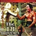 18 Bronzemen is listed (or ranked) 19 on the list The Best Martial Arts Movies Streaming on Hulu