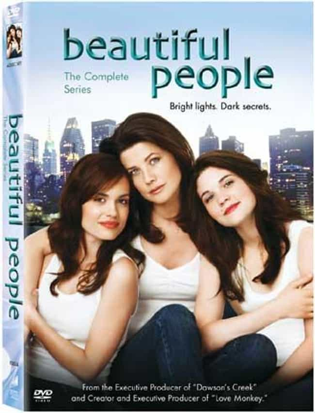Beautiful People is listed (or ranked) 2 on the list TV Shows Produced By Paul Stupin