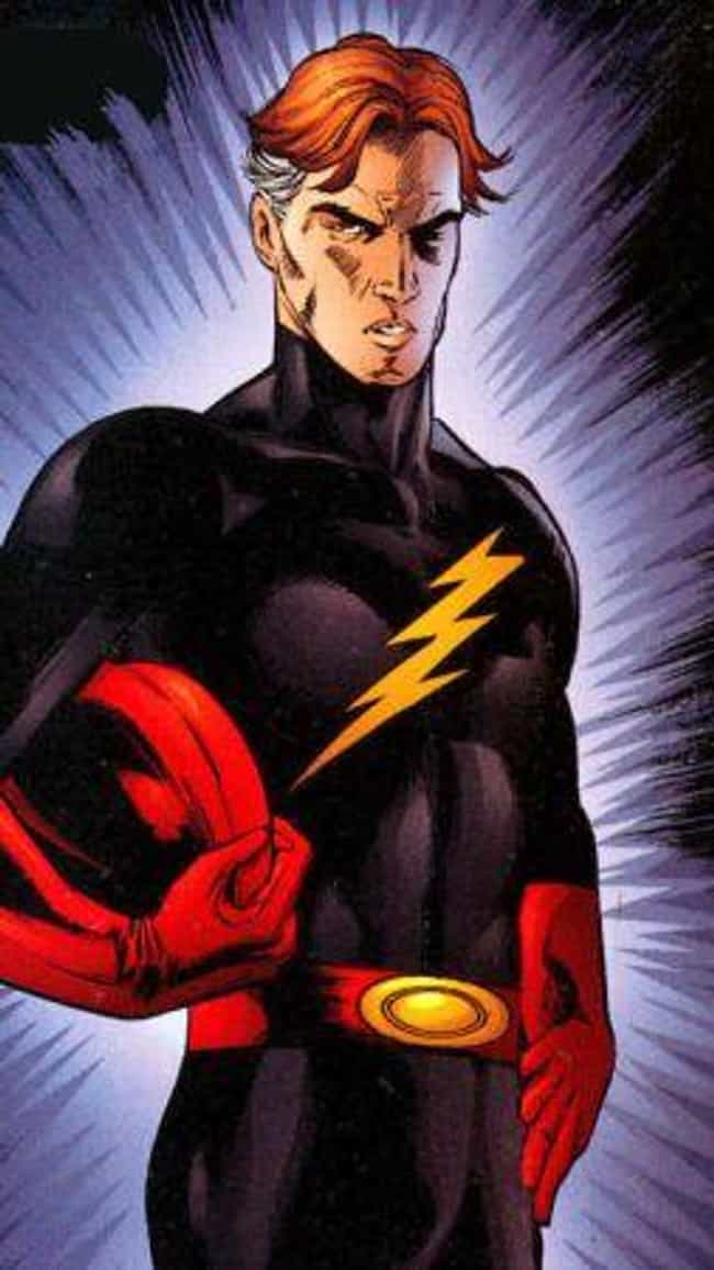 Mento is listed (or ranked) 4 on the list The 20 Most Powerful Telepaths, Ranked