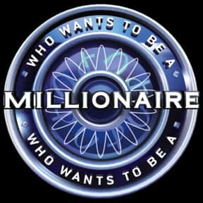 Who Wants to Be a Millionaire? is listed (or ranked) 10 on the list The Best Game Shows of the 1990s