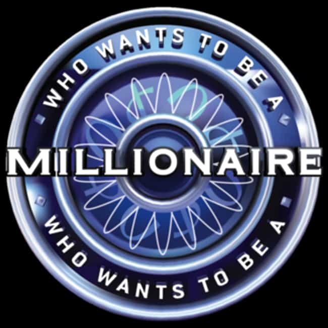 Who Wants to Be a Millionaire?... is listed (or ranked) 3 on the list What to Watch If You Love 'Jeopardy!'