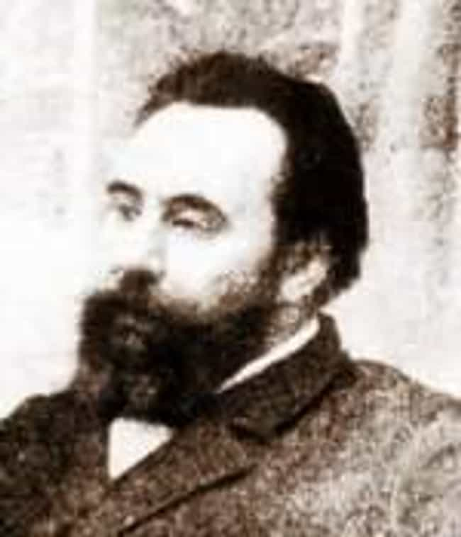 Valtazar Bogišić is listed (or ranked) 3 on the list Famous Scientists from Serbia