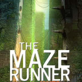 The Maze Runner is listed (or ranked) 12 on the list The Best Young Adult Adventure Books
