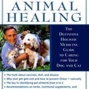 The Nature of Animal Healing is listed (or ranked) 2 on the list The Best Books About Cat Care