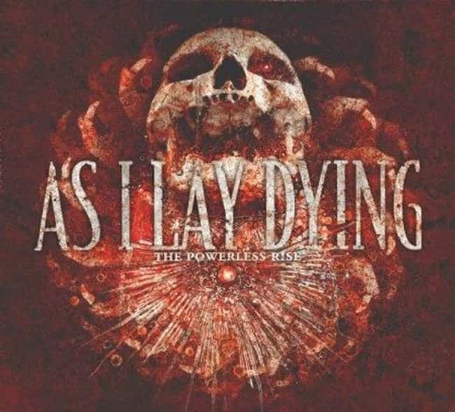 as i lay dying symbols