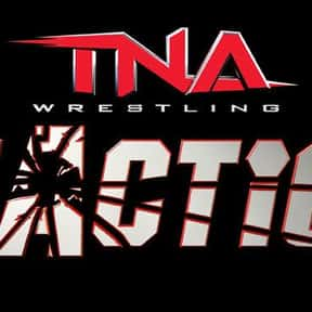TNA Reaction is listed (or ranked) 11 on the list The Best Interview Shows