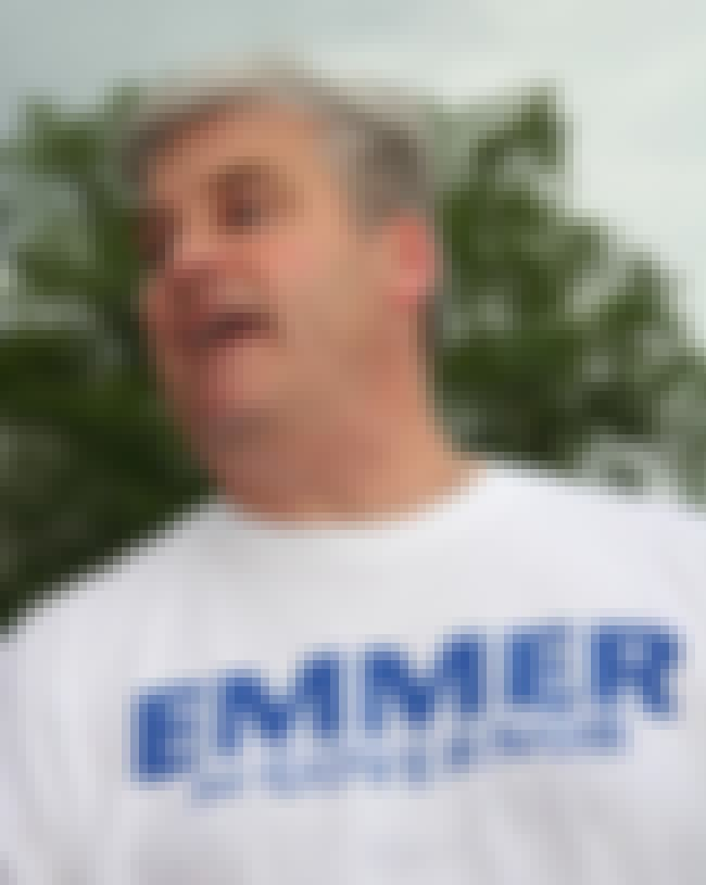 Tom Emmer is listed (or ranked) 2 on the list Famous Male Legislators