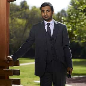 Tom Haverford is listed (or ranked) 3 on the list All Parks And Recreation Characters
