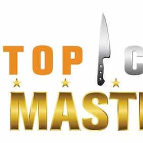 Top Chef Masters