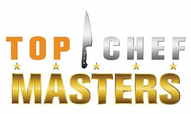 Top Chef Masters is listed (or ranked) 2 on the list What to Watch If You Love 'MasterChef'