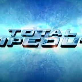 Total Wipeout is listed (or ranked) 6 on the list The Best Obstacle Course Competition Series Ever