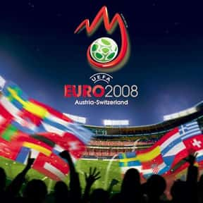 UEFA Euro 2008 is listed (or ranked) 16 on the list The Best PlayStation 2 Soccer Games