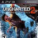 Uncharted 2: Among Thieves is listed (or ranked) 2 on the list The Best Naughty Dog Games List