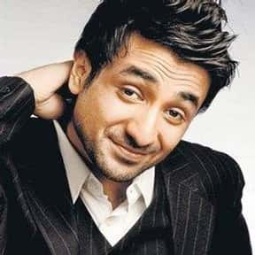 Vir Das is listed (or ranked) 21 on the list Famous Knox College, Illinois Alumni