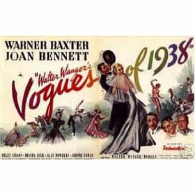 Walter Wanger's Vogues of 1938