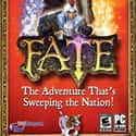 Fate is listed (or ranked) 25 on the list The Best Roguelike Games of All Time