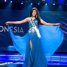 Zivanna Letisha Siregar is listed (or ranked) 17 on the list Famous People From Indonesia