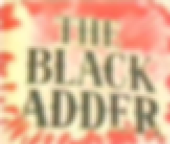 The Black Adder is listed (or ranked) 3 on the list Rowan Atkinson Shows and TV Series