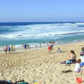 Sunset Beach is listed (or ranked) 23 on the list The Best Beaches in Hawaii