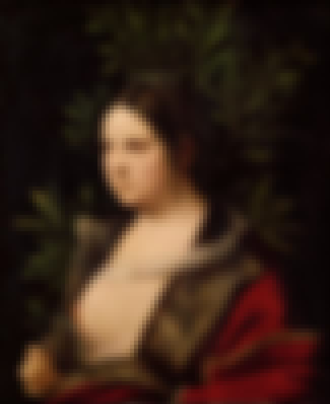 Laura is listed (or ranked) 4 on the list List of Famous Giorgione Artwork
