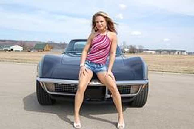 1970 Chevrolet Corvette ... is listed (or ranked) 3 on the list The Best Chevrolet Corvettes of All Time