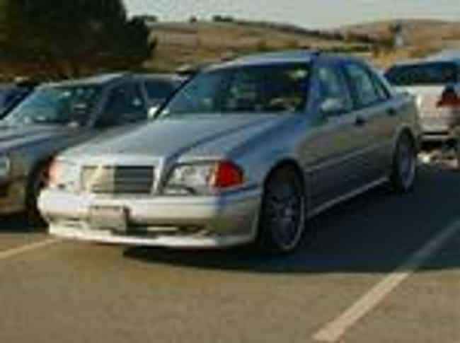 List Of Popular Mercedes Benz C Classs