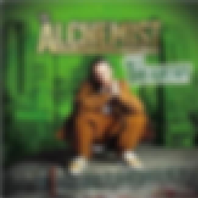1st Infantry is listed (or ranked) 1 on the list The Best Alchemist Albums of All Time