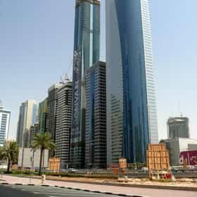 21st Century Tower