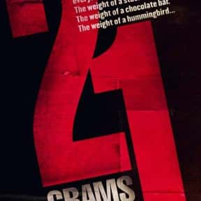 21 Grams is listed (or ranked) 5 on the list The Best Naomi Watts Movies