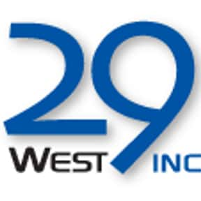 29West is listed (or ranked) 2 on the list List of Computer Software Companies