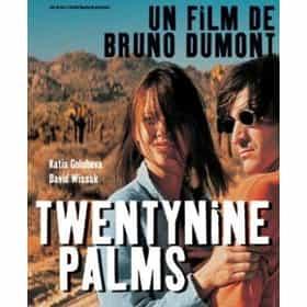 Twentynine Palms Rankings & Opinions