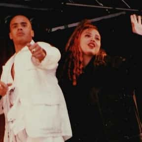 2 Unlimited is listed (or ranked) 2 on the list The Best Eurodance Bands/Artists
