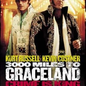 3000 Miles to Graceland is listed (or ranked) 13 on the list The Best Thomas Haden Church Movies