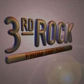 3rd Rock from the Sun is listed (or ranked) 18 on the list The Best Alien TV Shows, Ranked