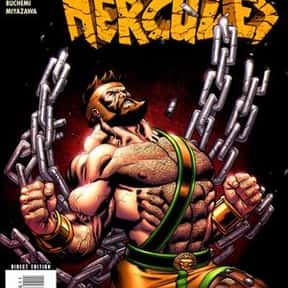 Hercules is listed (or ranked) 14 on the list The Best Thor Villains, Foes, and Enemies of All Time