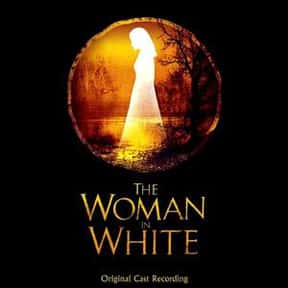 The Woman in White is listed (or ranked) 14 on the list Andrew Lloyd Webber Plays List