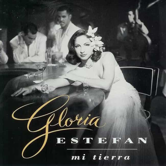 Mi Tierra is listed (or ranked) 2 on the list The Best Gloria Estefan Albums of All Time
