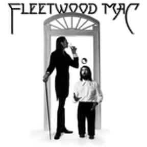 Fleetwood Mac is listed (or ranked) 17 on the list The Best Self-Titled Albums